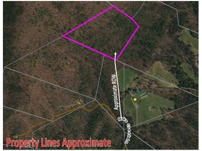0 MAYS CREEK LN  Bergton, VA MLS# 591487
