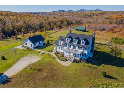 609 SCOTTS BOTTOM RD  Dillwyn, VA MLS# 596003