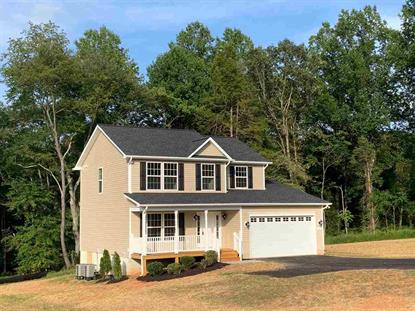 144 JAMES DR  Ruckersville, VA MLS# 596593