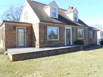 415 WILLIAMS AVE  Shenandoah, VA MLS# 599778