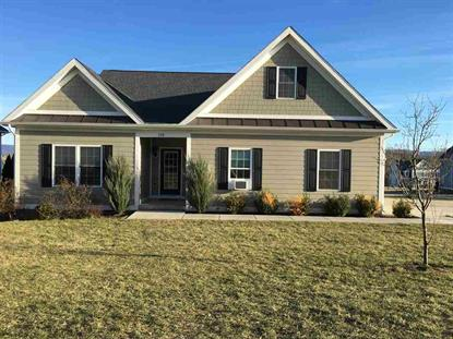 238 WINDSOR DR  Fishersville, VA MLS# 599977