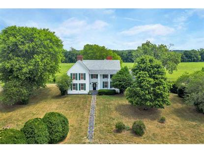 10335 BRIDGEPORT RD  Arvonia, VA MLS# 600099