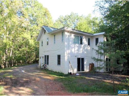454 RAMAA LN  Buckingham, VA MLS# 600360