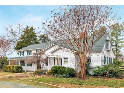 1716 UNION MILLS RD  Troy, VA MLS# 600736