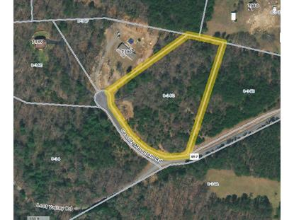 4 CASSIDY MOUNTAIN RD  Earlysville, VA MLS# 600888