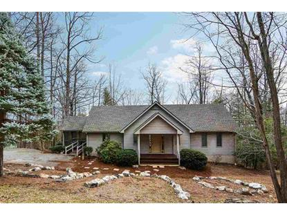 325 HEARTHSTONE LN  Nellysford, VA MLS# 601360