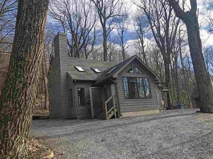 217 HICKORY SPRING RD  Wintergreen Resort, VA MLS# 601717