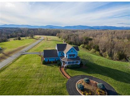 1612 FRAYS RIDGE CROSSING  Earlysville, VA MLS# 601967