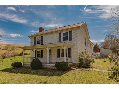 41 GREEN HILL RD  Lexington, VA MLS# 602012