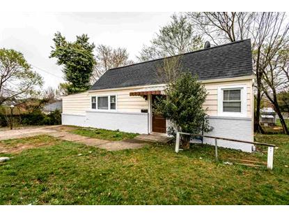 587 HAWKINS ST  Harrisonburg, VA MLS# 602039
