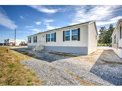 0 OLD DOMINION RD  Schuyler, VA MLS# 602406