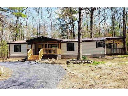234 CHALK MINE TRL  Greenville, VA MLS# 602656