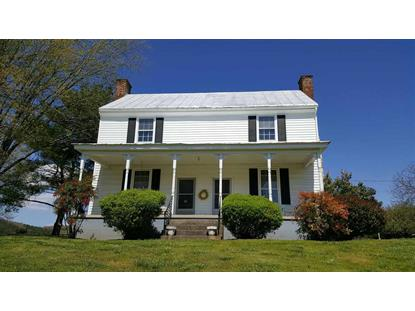 4730 MAURY RIVER RD  Rockbridge Baths, VA MLS# 602781