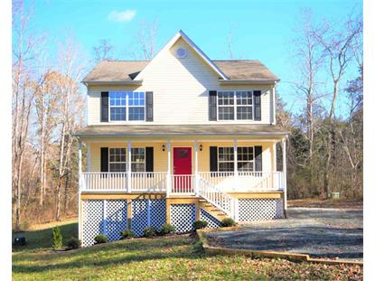 5031 GREEN CREEK RD  Schuyler, VA MLS# 603186