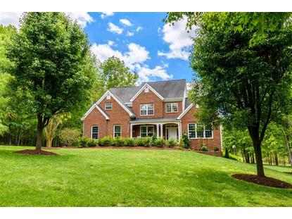 280 BUFFALO HILLS RD  Earlysville, VA MLS# 603678