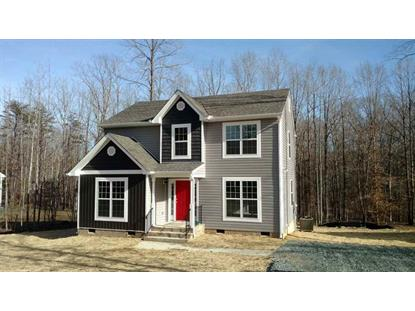 Lot 131 HOLLY CIR  Palmyra, VA MLS# 603760