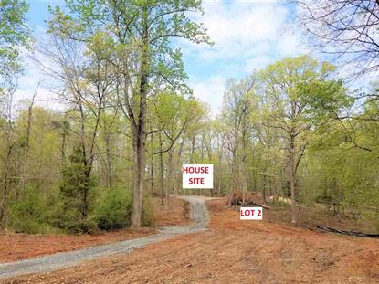 059D3 BUCK MOUNTAIN RD  Earlysville, VA MLS# 603817