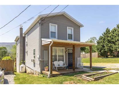 311 NORTH THIRD ST  Shenandoah, VA MLS# 603847