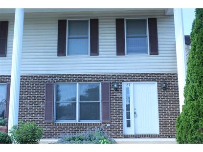 157 FIRST ST  Broadway, VA MLS# 603880
