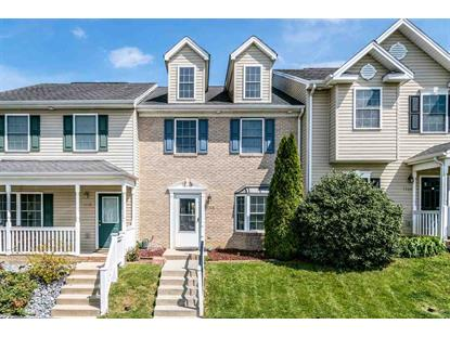1328 OLD WINDMILL CIR  Harrisonburg, VA MLS# 603905