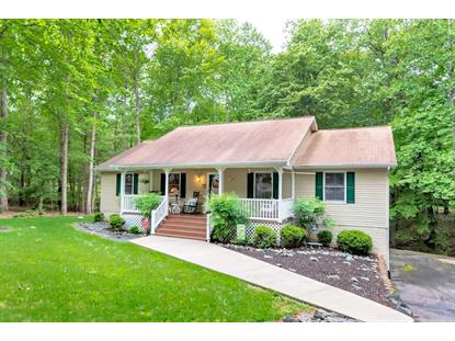 104 COLONIAL CT  Palmyra, VA MLS# 603933