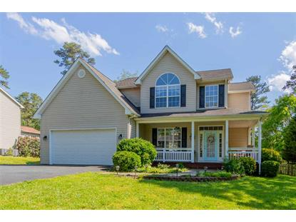 459 JEFFERSON DR  Palmyra, VA MLS# 603979