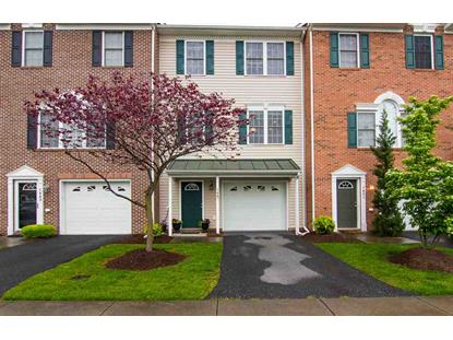 1447 FLOWING SPRING LN  Harrisonburg, VA MLS# 604068
