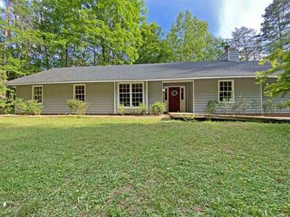 1105 FOX RIDGE DR  Earlysville, VA MLS# 604154