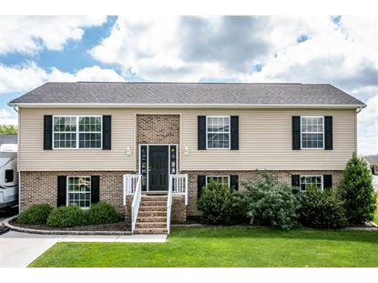 1370 STONECHRIS DR  Harrisonburg, VA MLS# 604160