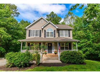772 JEFFERSON DR  Palmyra, VA MLS# 604194
