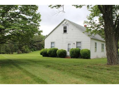 4926 WEST RIVER RD  Scottsville, VA MLS# 604221