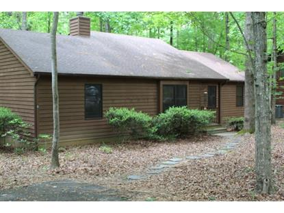6 AXLE TREE RD  Palmyra, VA MLS# 604244