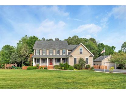 1464 SALEM CHURCH RD  Palmyra, VA MLS# 604321
