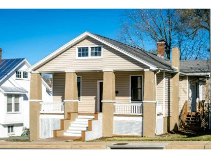 506 W MARKET ST  Harrisonburg, VA MLS# 604581