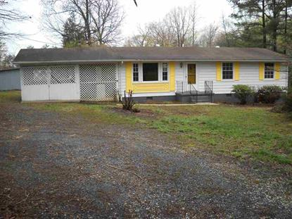 26735 N JAMES MADISON HWY  Arvonia, VA MLS# 605368