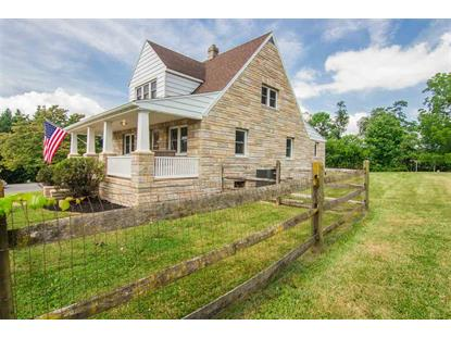 215 PEAR ST  Harrisonburg, VA MLS# 605482