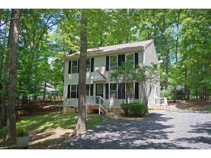 17 WISTERIA WAY  Palmyra, VA MLS# 606563