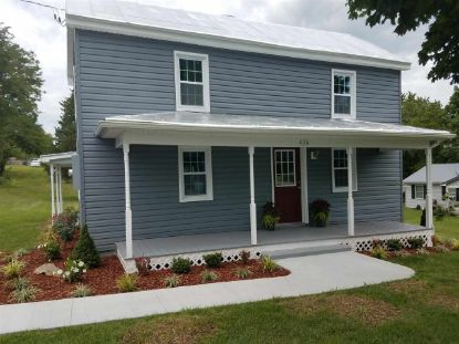 406 SIXTH ST  Luray, VA MLS# 606578