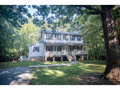 38 SMOKEWOOD DR  Palmyra, VA MLS# 606663