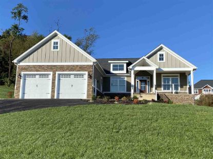33 SILVER MAPLE COVE  Fishersville, VA MLS# 606744