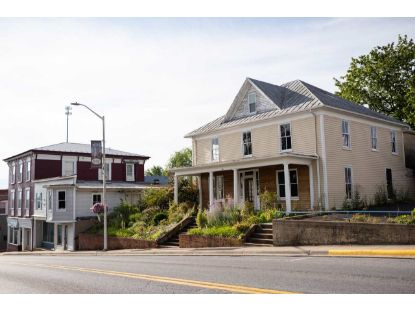 205 & 211 W MAIN ST  Luray, VA MLS# 606786