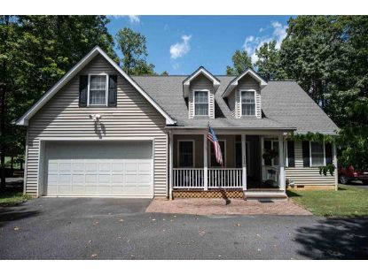 172 JEFFERSON DR  Palmyra, VA MLS# 606825