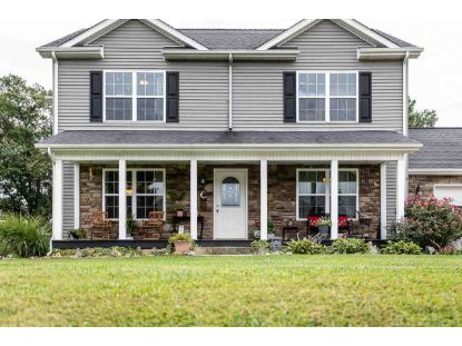 9360 NEW HORIZON CT  McGaheysville, VA MLS# 607302