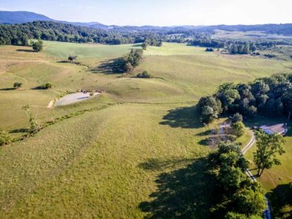36 ac MARTZ RD  Harrisonburg, VA MLS# 608466
