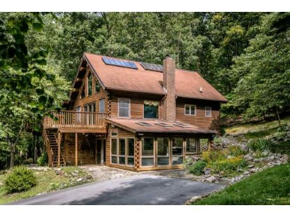 6714 NORTHWOODS HOLLOW  Fulks Run, VA MLS# 608596