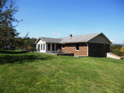 1540 JACK MOUNTAIN RD  Monterey, VA MLS# 608716