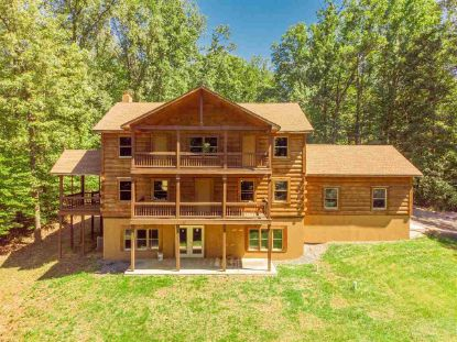 670 BEND OF RIVER LN  Louisa, VA MLS# 608885