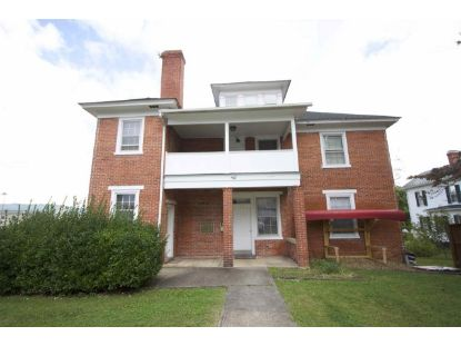 325 CHESTNUT AVE  Waynesboro, VA MLS# 609321