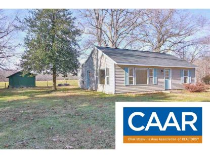 57 SCLATERS FORD RD  Palmyra, VA MLS# 609522