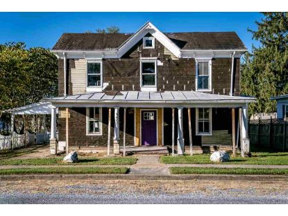 405 7TH ST  Shenandoah, VA MLS# 609590
